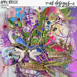 April Breeze