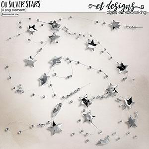 CU Silver Stars
