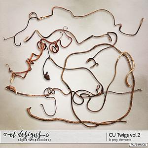 CU Twigs vol.2