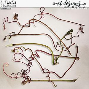 CU Twigs 5