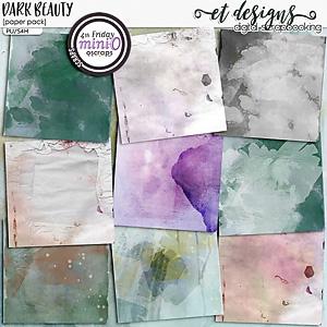 Dark Beauty Papers