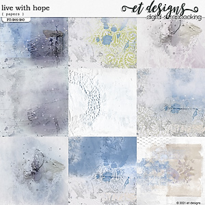 Live with Hope Papers
