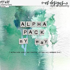 My Way Alpha