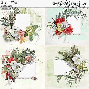 Olive Grove Quickpages