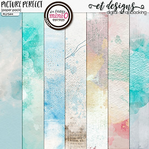 Picture Perfect Papers