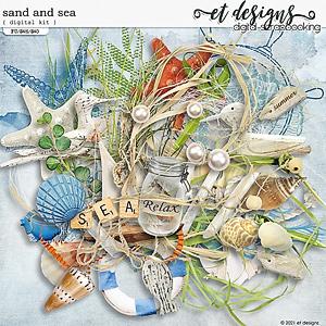 Sand and Sea Kit