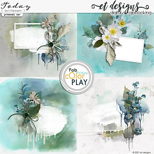 Today Quickpages by et designs