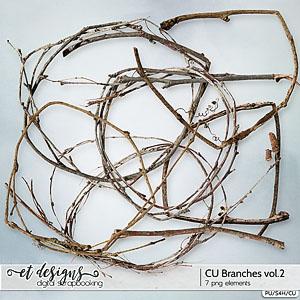 CU Branches vol.2