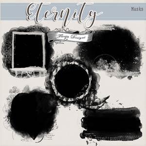 Eternity { Masks PU } by Florju Designs