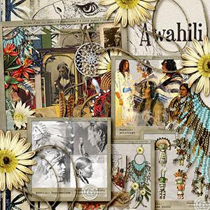 Awahili: Collection
