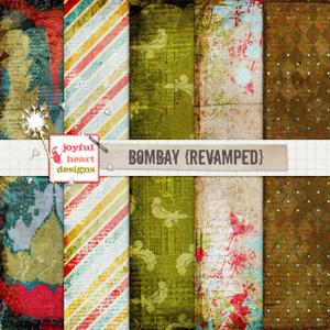Bombay (revamped)