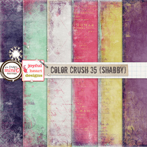 Color Crush 35 (shabby)