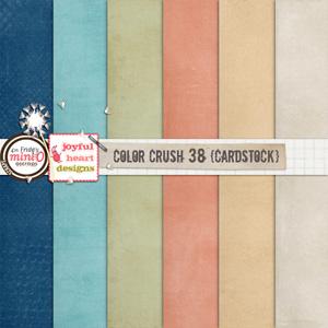 Color Crush 38 (cardstock)