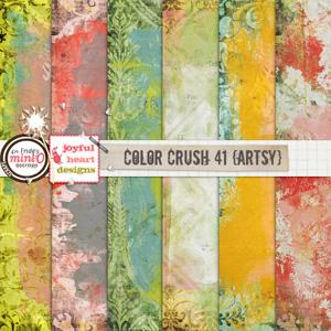 Color Crush 41 (artsy)