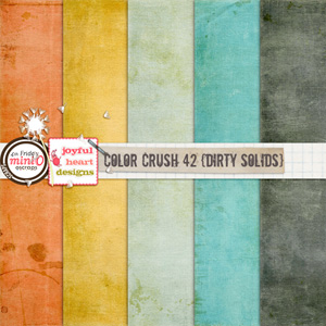 Color Crush 42 (dirty solids)