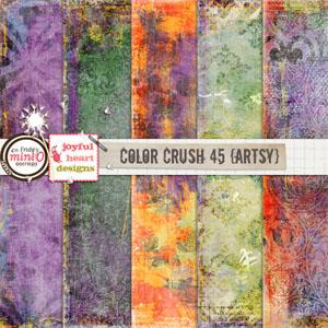 Color Crush 45 (artsy)