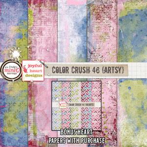 Color Crush 46 (artsy)