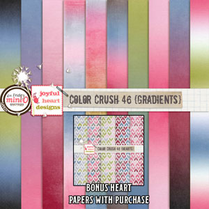 Color Crush 46 (gradients)