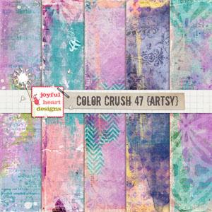 Color Crush 47 (artsy)