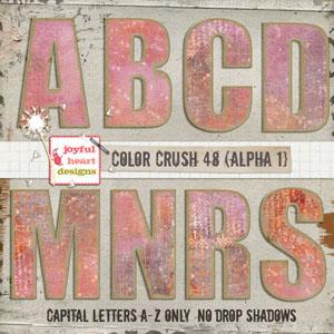 Color Crush 48 (alpha 1)