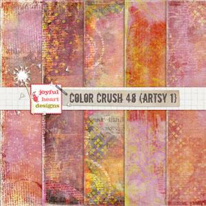 Color Crush 48 (artsy 1)