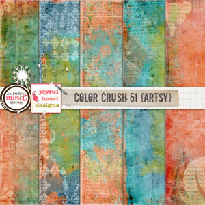 Color Crush 51 (artsy)