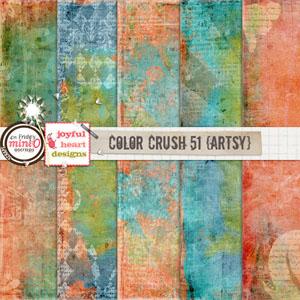 Color Crush 51 (artsy)