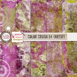 Color Crush 54 (artsy)