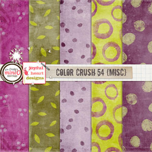 Color Crush 54 (misc)