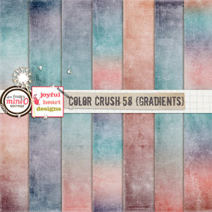 Color Crush 58 (gradients)