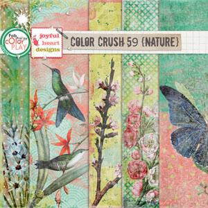 Color Crush 59 (nature)