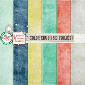 Color Crush 59 (solids)
