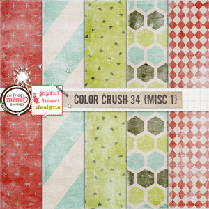 Color Crush 34 (misc 1)