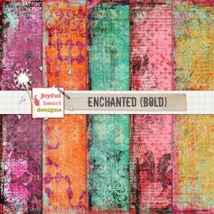 Enchanted (bold)