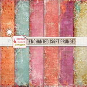 Enchanted (soft grunge)