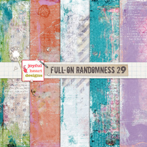 Full-On Randmoness (29)