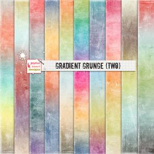 Gradient Grunge (two)