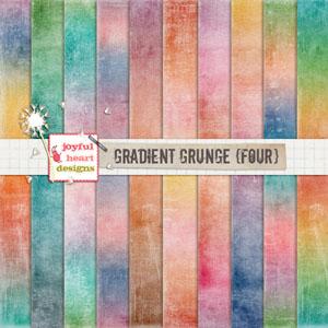 Gradient Grunge (four)