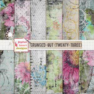 Grunged-Out (twenty three)