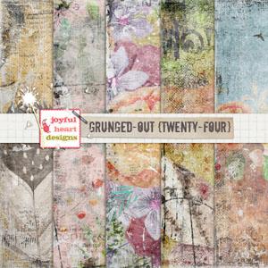 Grunged-Out (twenty four)
