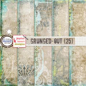 Grunged-Out (twenty five)