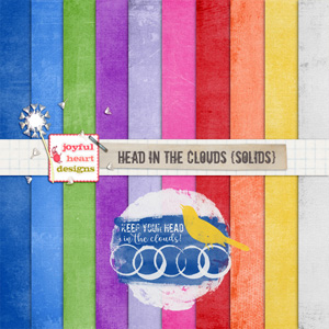Head in the Clouds (solids)