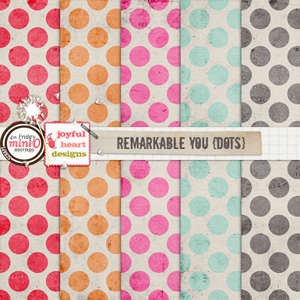 Remarkable You (dots)