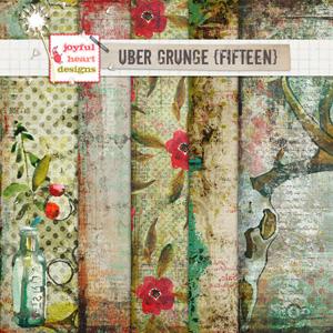 Uber Grunge (fifteen)