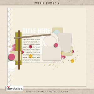 Magic Sketch 3