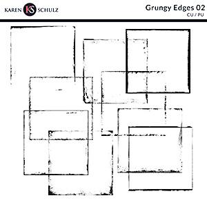 Grungy Edges 02