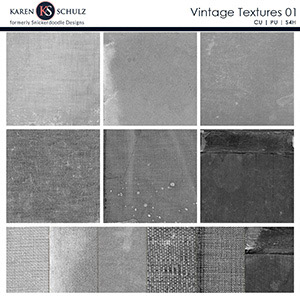 Vintage Textures 01