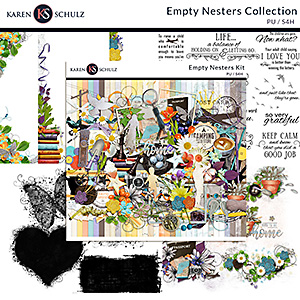 Empty Nesters Collection