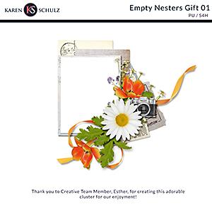 Empty Nesters Gift 01