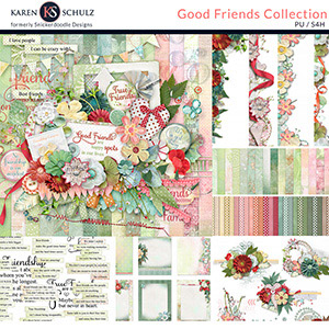 Good Friends Collection